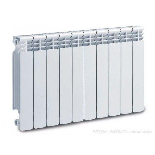 Радиатор Алюминиевый Radiatori Helyos R 500x100