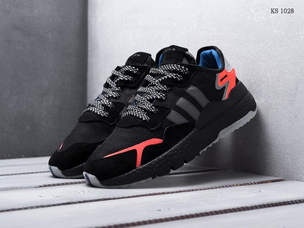 Чоловічі кросівки Adidas Nite Jogger (Адідас Найт Джогер)