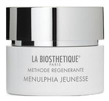 Регенерирующий липидобалансирующий крем La Biosthetique Methode Regenerante Menulphia Jeunesse