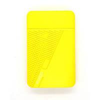 Дополнительная батарея Optima OPB-6-1 6000mAh Yellow