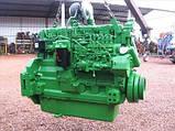 Ремонт двигателей тракторов и комбайнов: John Deere, Fendt, Claas, CAT, Case, New Holland, Deutz, фото 3