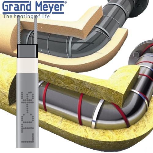 Саморегулирующийся кабель Grand Meyer LTC16 SRL16-2