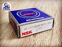 Подшипник B8-74T12BDDNCXMC3E ENSS5 NSK 8*23*11