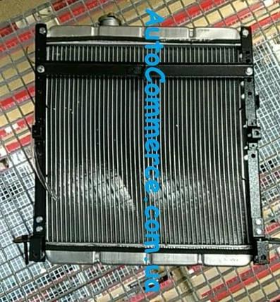 Радиатор охлаждения FOTON 1049 (2,8) ФОТОН 1049, фото 2