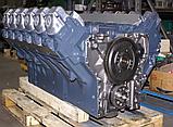 Ремонт двигателей тракторов и комбайнов: John Deere, Fendt, Claas, CAT, Case, New Holland, Deutz, фото 4