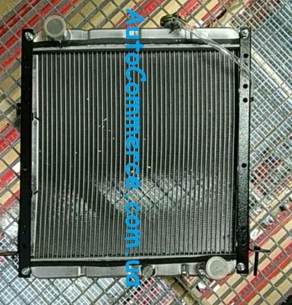 Радиатор охлаждения FOTON 1049 (2,8) ФОТОН 1049