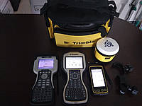 GNSS RTK приёмник Trimble SPS585 +контроллер TSC2/3/Slate  ПО TA 2016, фото 1