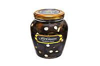 Маслины черные фаршированные сыром «Фета» 0,72 л