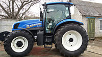 Трактор  New Holland (Нью холонд) T 6050