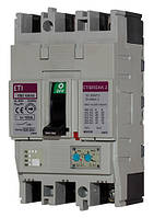 Автоматический выключатель EB2 125/4L 125А 4р (25кА), 4671032, ETI