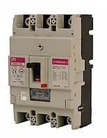 Автоматический выключатель EB2S 250/3HA 200A (40kA, (0.63-1)In/(6-13)In) 3P, 4671927, ETI