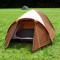 Палатка, намет, четырёх, 4, местная, двух, слойная, туристическая, с, тамбуром
