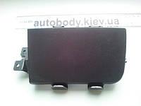 Заглушка фары противотуманной в бампер левая на Bmw 5 E34,БМВ -97