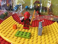 Мини-фигурки Лего