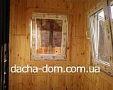 Бытовка, вагончик, мобильный садовый домик, фото 7