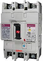 Автоматический выключатель со встроенным блоком УЗО EB2R 250/4L 250А 4Р, 4671584, ETI