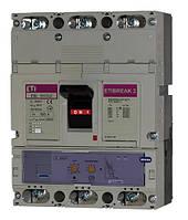 Автоматический выключатель EB2 800/3LE 800A 3p (50kA), 4672180, ETI