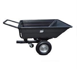 Прицеп для квадроцикла Shark ATV Trailer Garden 150kg (Black)