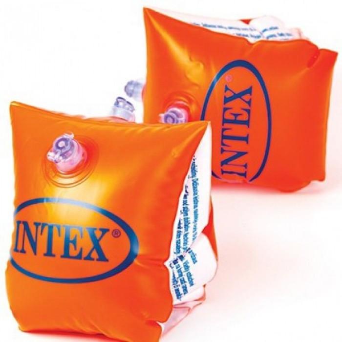 Надувные нарукавники для плаванья Intex 58642