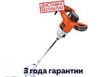 Миксер строительный Tekhmann TEM-1702 : 1700 Вт - 750 об/мин | Двухскоростной редуктор