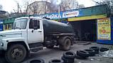 Выкачка автомоек Киев,Илососы от 4куб.до 12куб.., фото 5
