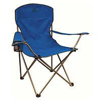 Кресло Highlander Traquair Folding Blue, фото 1