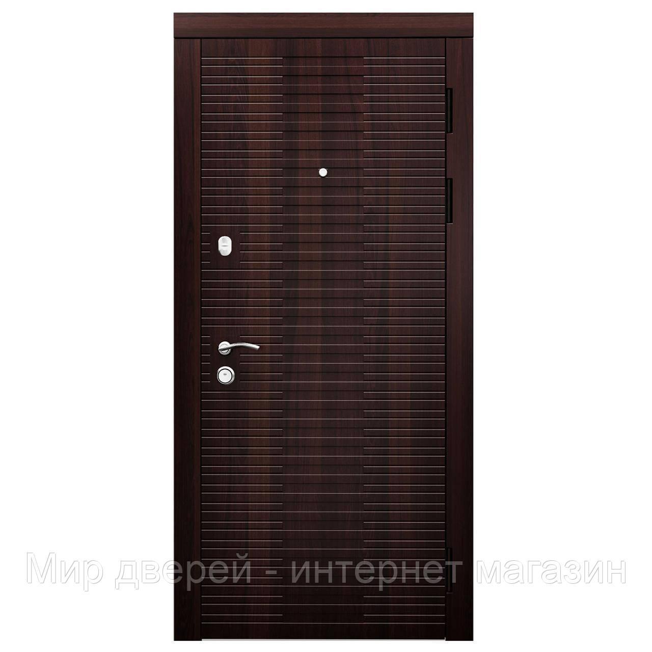 Двери входные KASKAD MODERN Лофт Элит 140