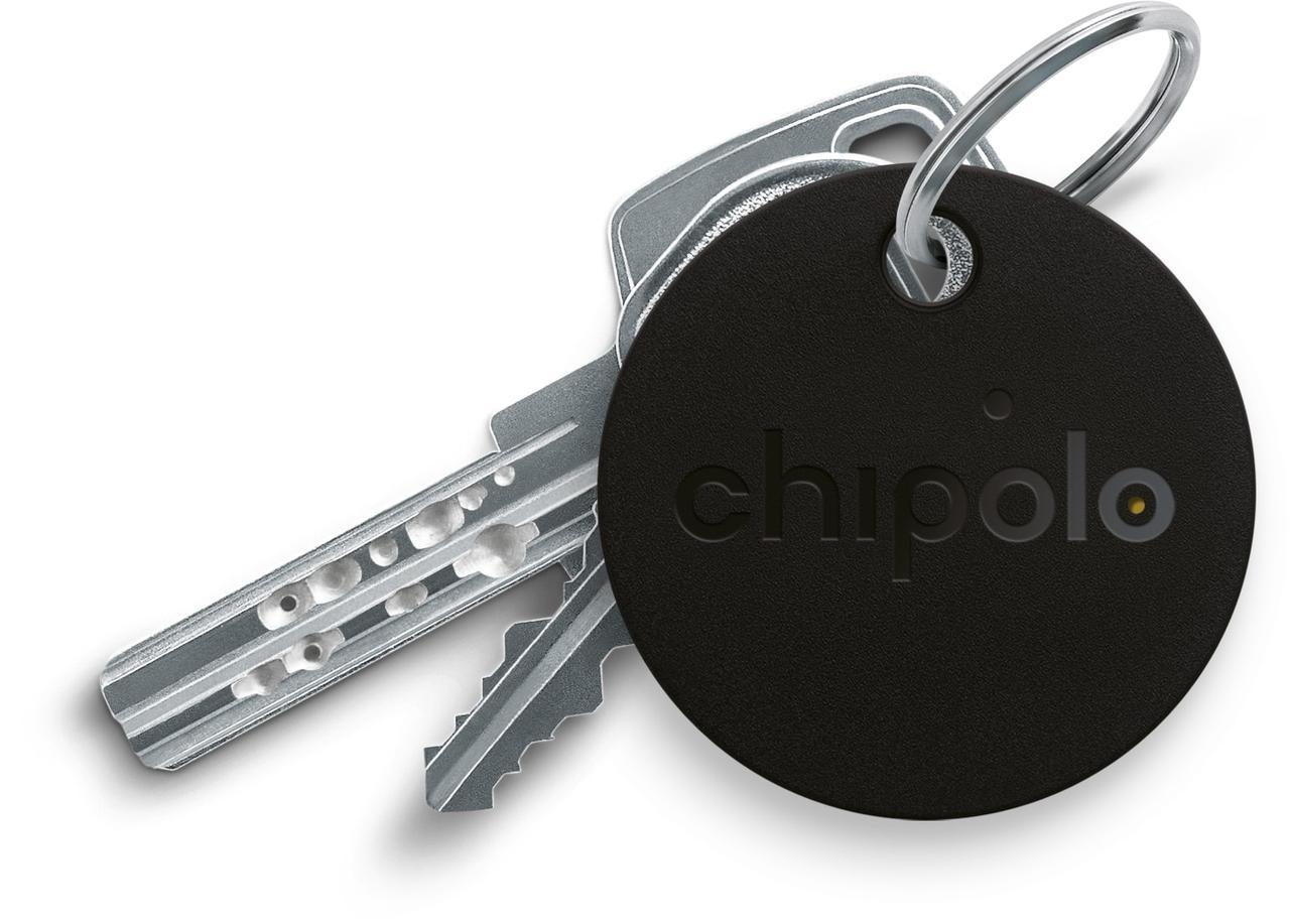Пошукова система CHIPOLO CLASSIC BLACK