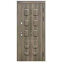 Двери входные KASKAD PIRAMIDA Стоун Стандарт 80