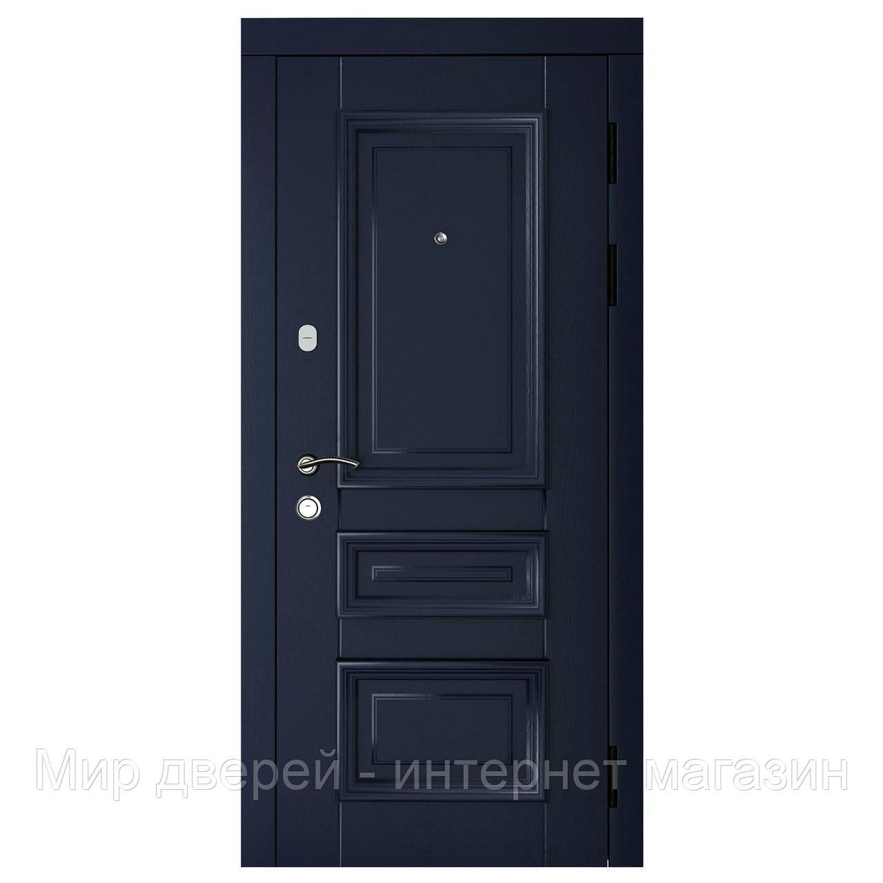 Двери входные KASKAD ART Юлия Комфорт