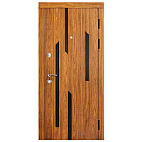 Двери входные KASKAD LINE Алегро Премиум 100
