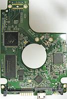 Плата HDD 500GB 5400rpm 32MB USB 2.0 2.5 WD WD5000BMVV-11SXZS1 2060-771754-000, фото 1