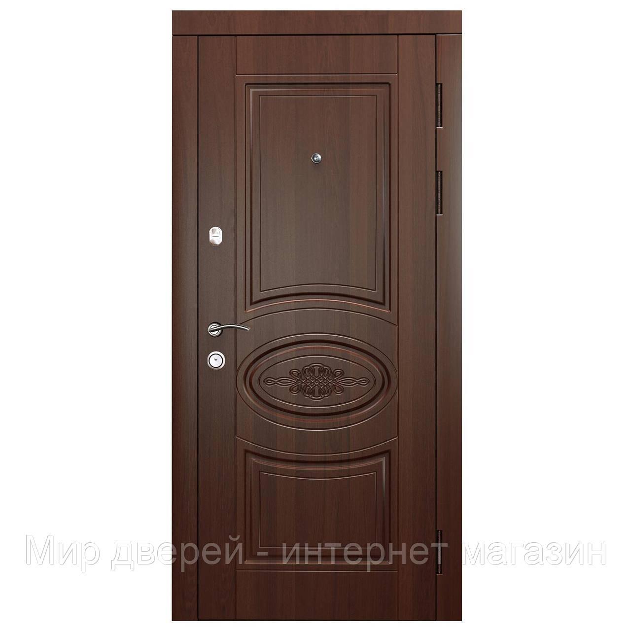 Двери входные KASKAD CLASSIC Вена Премиум 100