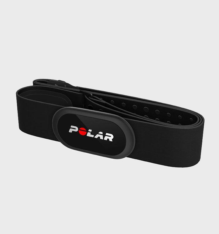 Нагрудный датчик Polar H10 Bluetooth® Smart