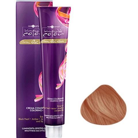 Hair Company Крем-краска Inimitable Color № 8.33 (Светло-русый интенсивно-золотистый), 100 мл