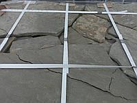 Песчаник  серо-зеленый (30мм), фото 1