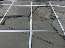 Песчаник  серо-зеленый (30мм)