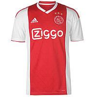 Футбольная форма Аякс (fc Ajax) 2019-2020 домашняя