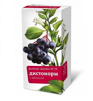 Дистонорм − чай от гипертонии