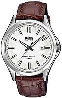 Мужские наручные часы CASIO MTS-100L-7AVEF