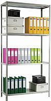Стеллаж MS 200KD/100x40/4