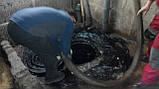 Выкачка автомоек Киев,Илососы от 4куб.до 12куб.., фото 4