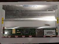 Матрица для ноутбука 17.3 Led Normal 1920x1080 40pin lvds разъем слева внизу (со стороны платы) ltn173ht02-t01 бу