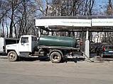 Выкачка автомоек Киев,Илососы от 4куб.до 12куб.., фото 6