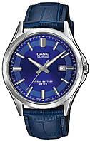 Мужские наручные часы CASIO MTS-100L-2AVEF
