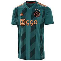 Футбольная форма Аякс (fc Ajax) 2019-2020 Выездная