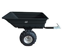 Прицеп для квадроцикла Shark ATV Trailer Garden 300kg (Black)