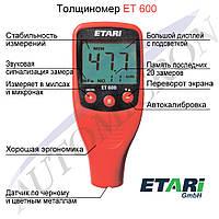 Толщиномер Etari ЕТ-600