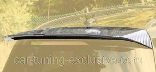 MANSORY roof spoiler for Mercedes GL-class X166