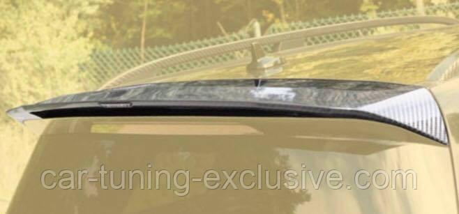 MANSORY roof spoiler for Mercedes GL  X166
